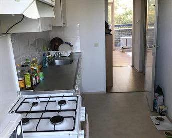 Kamer in Haarlem, Soderblomstraat op Kamernet.nl: 2 Kamer appartement