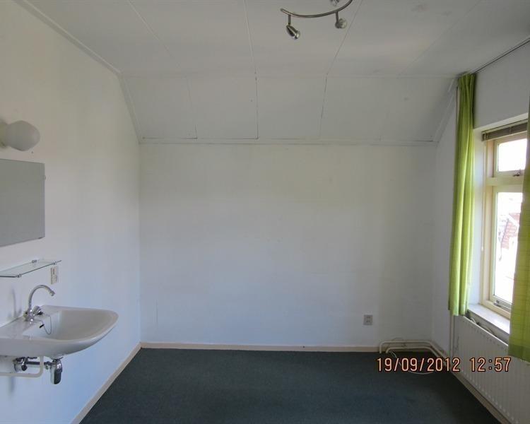 Kamer aan Schans in Breda