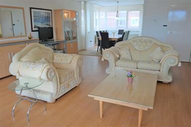 Kamer in Den Haag, Gevers Deynootplein op Kamernet.nl: Three bedroom apartment