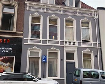 Kamer in Tilburg, Gasthuisring op Kamernet.nl: Kamer te huur nabij centrum Tilburg