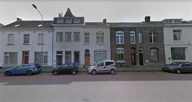Kamer in Maastricht, Meerssenerweg op Kamernet.nl: Mooi appartement te huur in voormalig bankgebouw