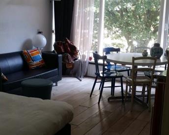 Kamer in Tilburg, Bernardusplein op Kamernet.nl: Gezellige kamer in mooi, rustig huis, Tilburg West