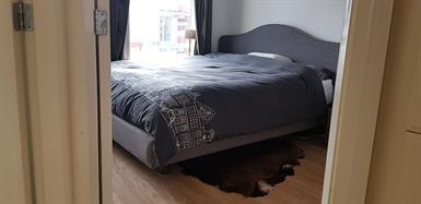 Kamer in Amsterdam, Wagenaarstraat op Kamernet.nl: Appartement in adam oost te huur voor 6 mnd