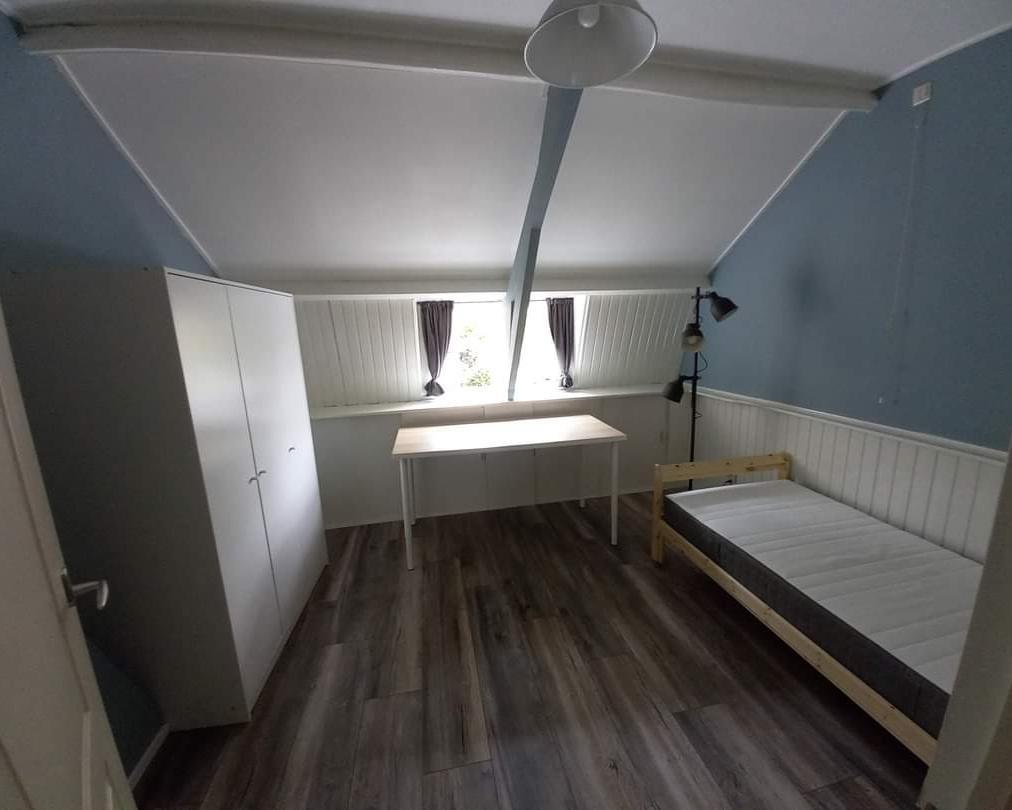 Kamer te huur in de Hovenierstraat in Delft