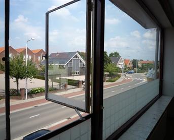 Kamer in Ede, Veenderweg op Kamernet.nl: Nette kamer in studentenhuis