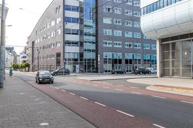 Kamer in Arnhem, Utrechtsestraat op Kamernet.nl: STATIONSIDE APARTMENTS biedt alle luxe en comfort