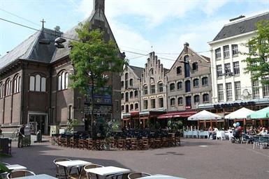 Kamer in Arnhem, Korenmarkt op Kamernet.nl: Woon in Arnhem!