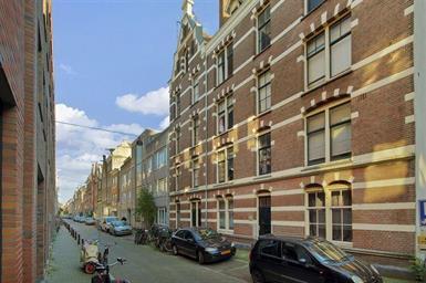 Kamer in Amsterdam, Rozenstraat op Kamernet.nl: Fraai gerestaureerd appartement