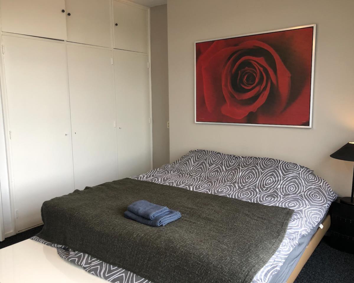 Kamer te huur in de Oude Kraan in Arnhem