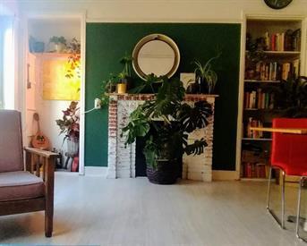 Kamer in Nijmegen, Plein 1944 op Kamernet.nl: Gemubileerd privé appartement