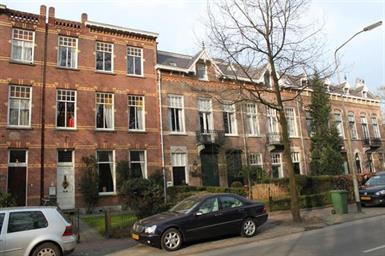 Kamer in Breda, Duivelsbruglaan op Kamernet.nl: Leuke zolderkamer in mooie studentenhuis aan Mastbos, Breda