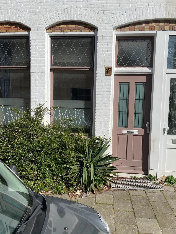 Linschotenstraat