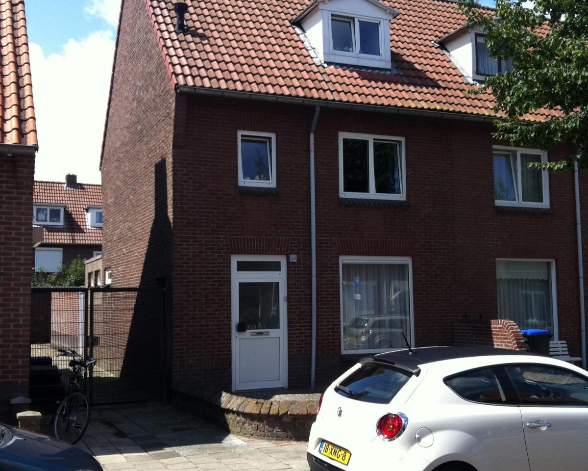 Kamer te huur in de Samuel de Langestraat in Eindhoven