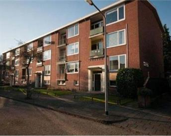 Kamer in Hilversum, Gazellestraat op Kamernet.nl: Licht en knus 4 kamer appartement