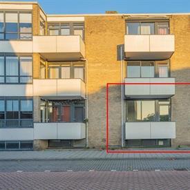 Kamer in Tilburg, Van Lawickhof op Kamernet.nl: Per 15 februaribeschikbaar : Instapklaar appartement met huurtoeslagmogelijkheid.