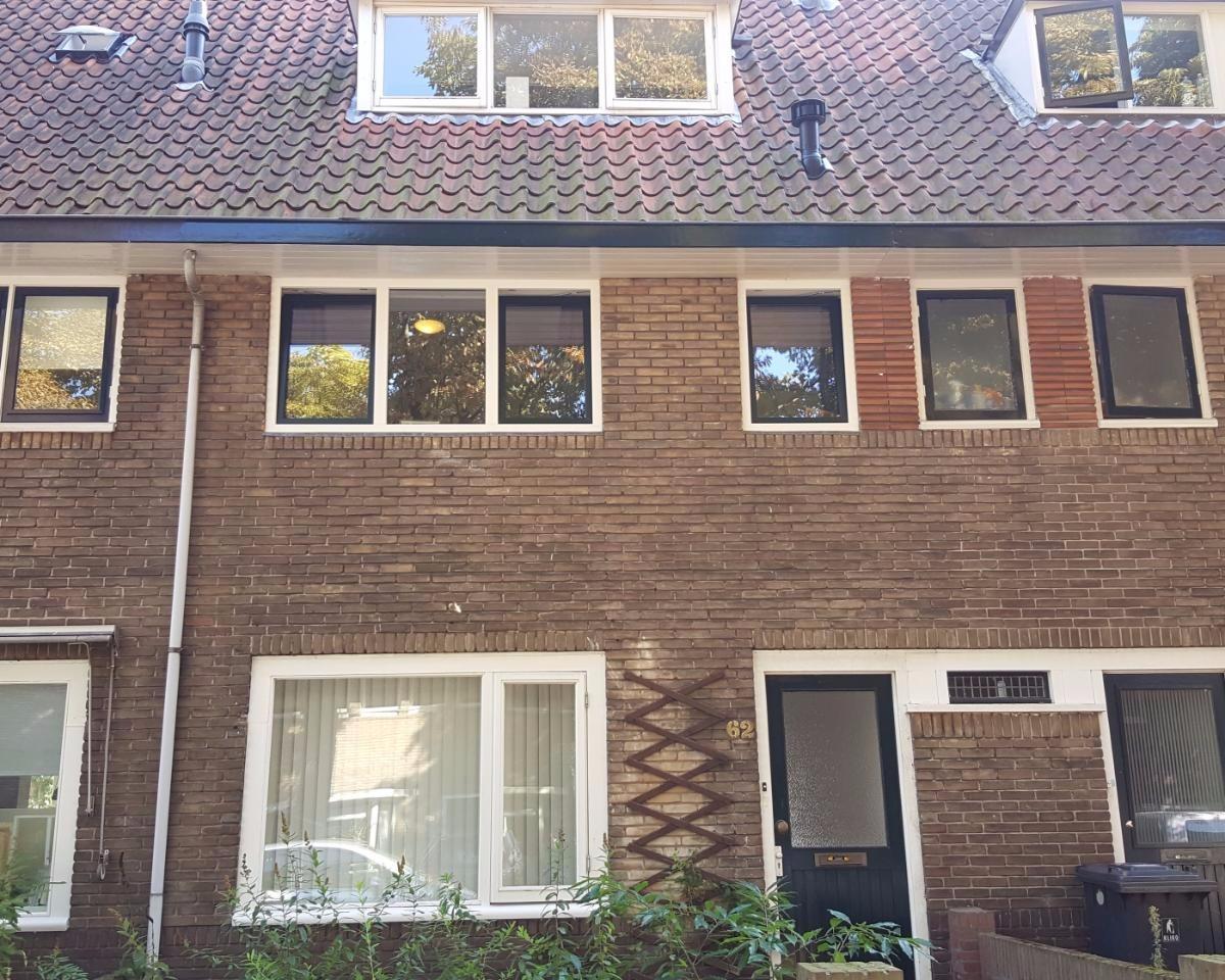 Van de Sande Bakhuyzenstraat