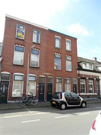 Kamer in Breda, Beekstraat op Kamernet.nl: Appartement in Breda