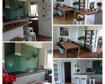 Kamer in Nijmegen, Molukkenstraat op Kamernet.nl: Mooi appartement dichtbij centrum en universiteit