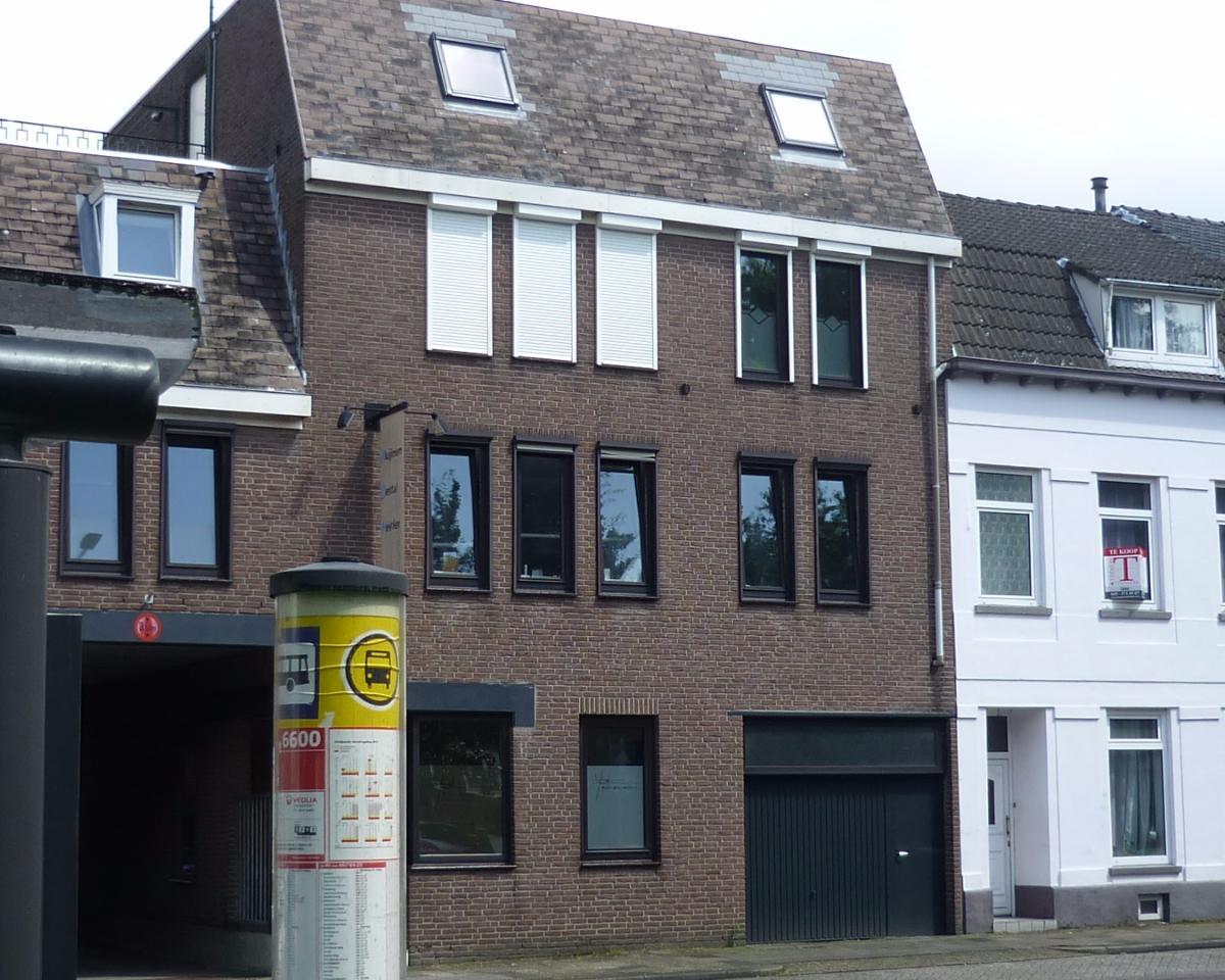 Heesbergstraat