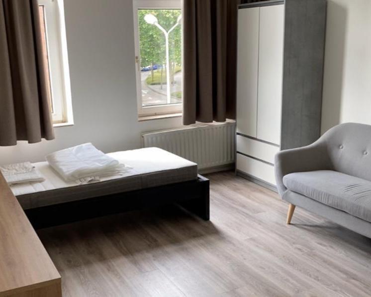 Kamer te huur in de Akerstraat in Maastricht