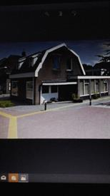 Kamer in Hengelo, Oude Postweg op Kamernet.nl: kamer 6,met eigen keukenblokje batkamer delen met 4