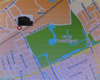 Kamer in Arnhem, Wichard van Pontlaan op Kamernet.nl: Te huur Kamer Per Direct  bij NS Presikhaaf Arnhem