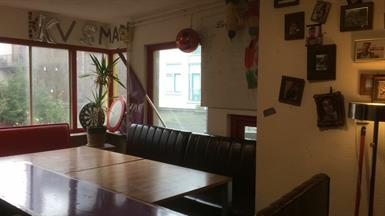 Kamer in Den Haag, Korte Vleerstraat op Kamernet.nl: Kamer 20m2 te huur Korte Veerstraat (Alleen studenten!!)