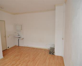 Kamer in Leeuwarden, van Sytzamastraat op Kamernet.nl: Ruime kamer met eigen wasbak