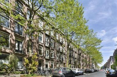 Kamer in Amsterdam, Rustenburgerstraat op Kamernet.nl: For rent a lovely 65m2 appartment