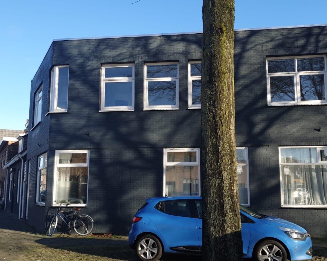 Kamer te huur in de Oranjeboomstraat in Breda