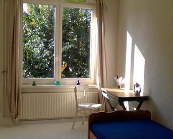 Kamer in Amsterdam, Johan Schippersplantsoen op Kamernet.nl: Sunny Room