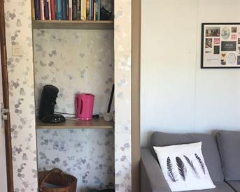Kamer in Groningen, J.C. Kapteynlaan op Kamernet.nl: Ruime, lichte kamer van 16 m2