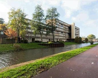 Kamer in Groningen, Sloep op Kamernet.nl: Ruim 5 kamer appartement