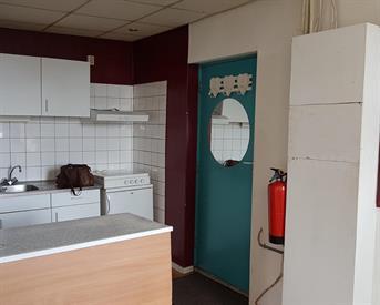 Kamer in Groningen, Papengang op Kamernet.nl: 2 kamer appartement hartje centrum Groningen