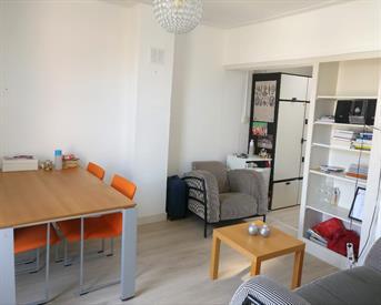 Kamer in Groningen, H.W. Mesdagstraat op Kamernet.nl: Leuke, ruime kamer voor rustige en nette bewoner