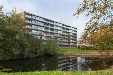 Kamer in Almelo, Mozartstraat op Kamernet.nl: Mooi 4-kamer appartement te huur in Almelo