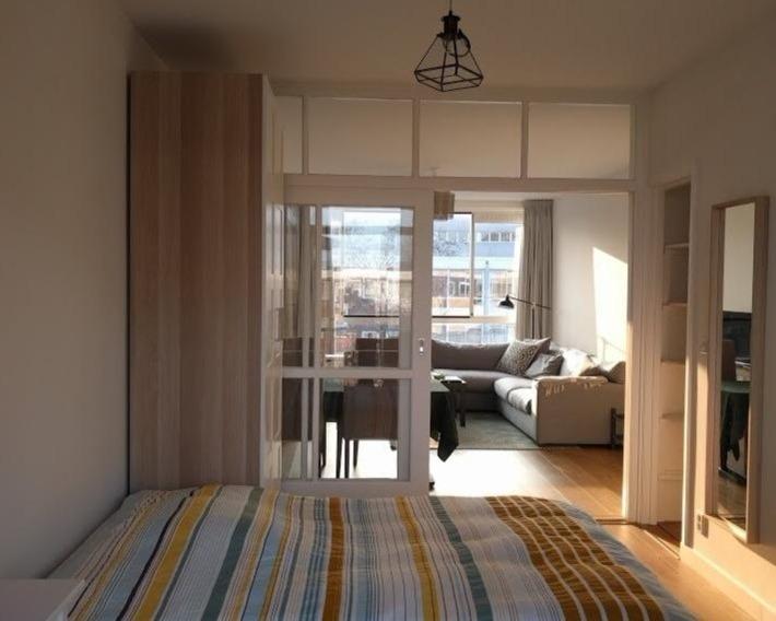 Kamer te huur in de Asingaborg in Amsterdam