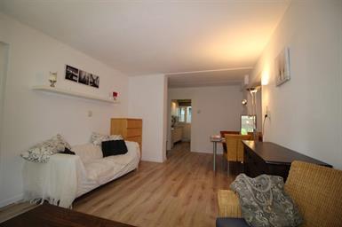 Kamer in Amsterdam, Kennemerduinstraat op Kamernet.nl: Furnished 2-bedroom apartment with garden