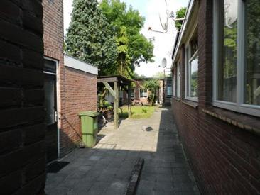 Kamer in Tilburg, Koestraat op Kamernet.nl: