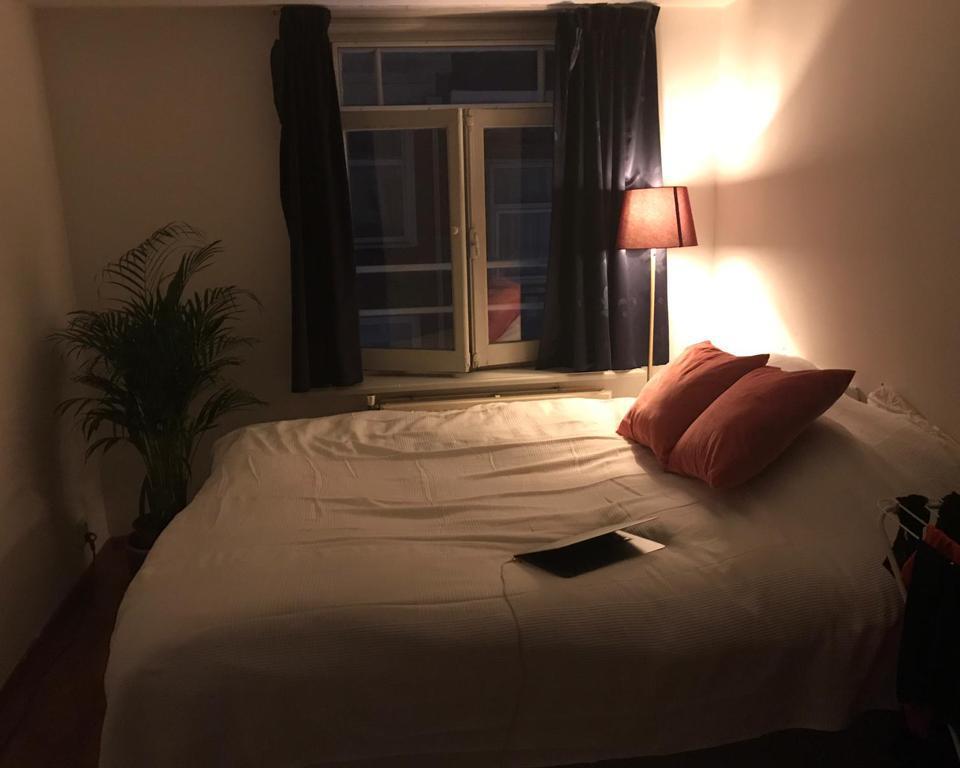 Kamer te huur in de Leidsekruisstraat in Amsterdam