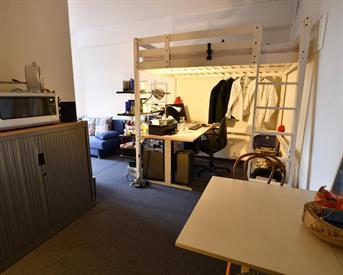 Kamer in Wageningen, Plantsoen op Kamernet.nl: Vaste kamer in centrum