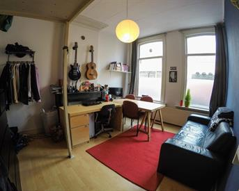 Kamer in Nijmegen, van Welderenstraat op Kamernet.nl: Ruime kamer in Nijmegen centrum
