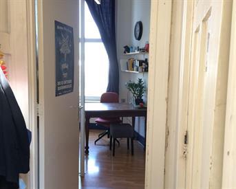 Kamer in Nijmegen, Groesbeekseweg op Kamernet.nl: Sprekende tijdelijke kamer op perfecte locatie
