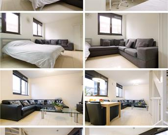 Kamer in Amsterdam, Eva Besnyostraat op Kamernet.nl: Large private room nearby city&beach