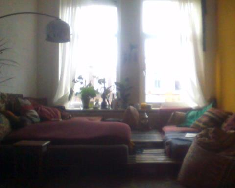 Kamer aan Steijnlaan in Den Haag