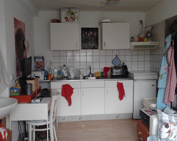 Kamer te huur in de Jan Lievensstraat in Leeuwarden