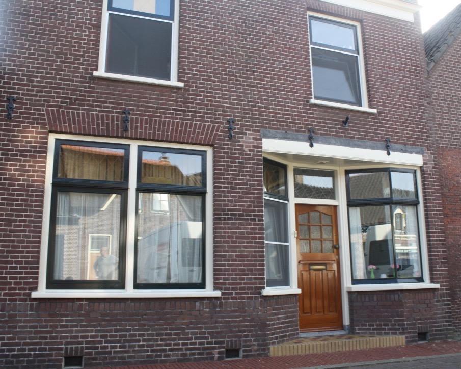 Kamer te huur op de Wagendijk in Kockengen