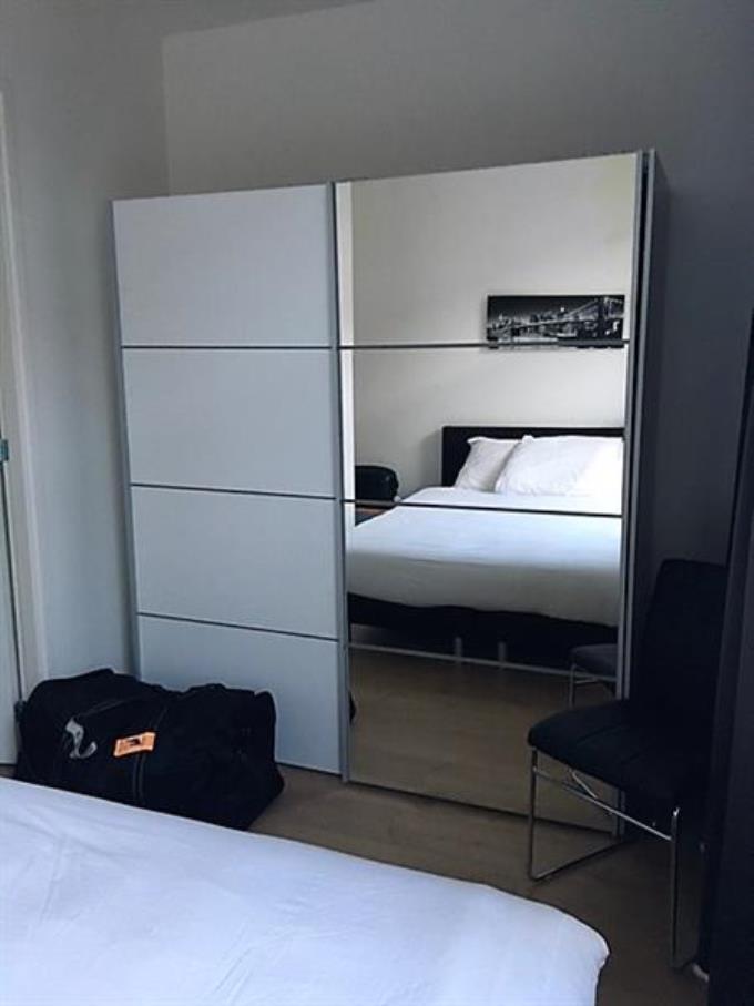 Appartement aan Mauritsstraat in Rotterdam