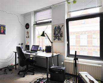 Kamer in Den Haag, Van Speijkstraat op Kamernet.nl: Ruim & betaalbaar in leukste wijk van Den Haag