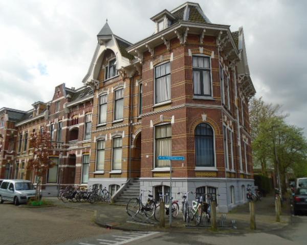 Kamer te huur in de Prins Hendrikstraat in Zwolle